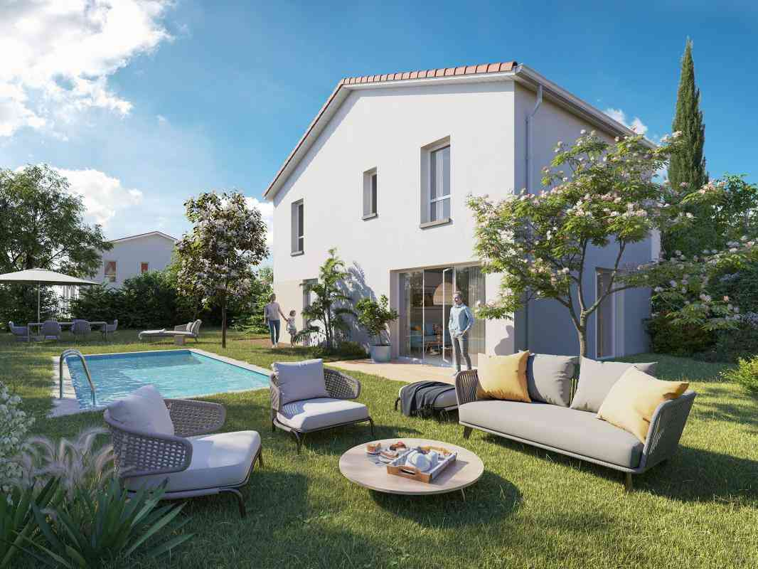 VILLAS CONFIDENCE - Villas et appartements
